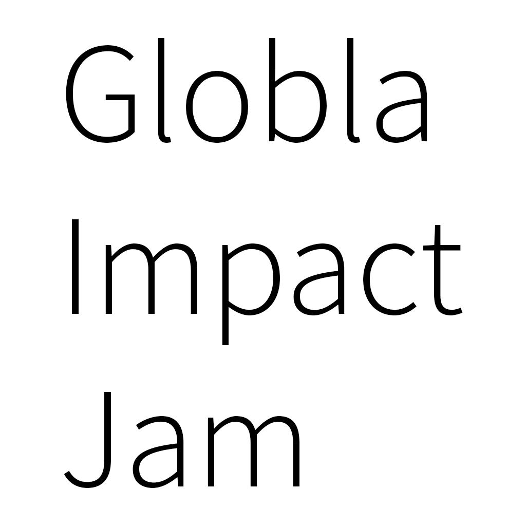 Global Impact Jam